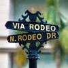Rodeo Sign